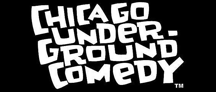 Chicago Underground Comedy