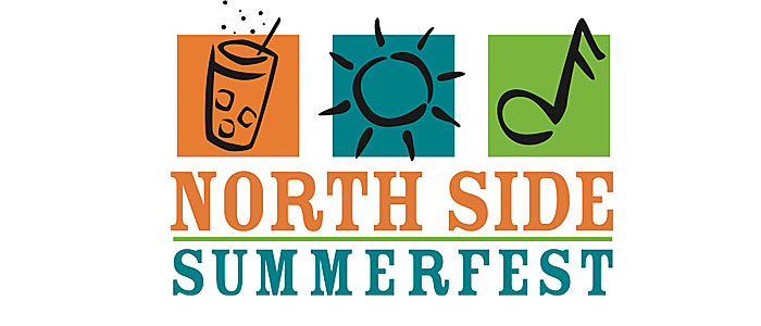 summerfest smiley. summerfest logo 2010.