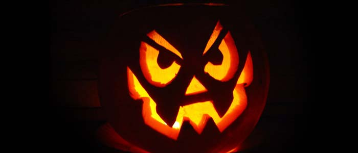 el blog the truth about halloween