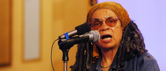 Sonia Sanchez chicago