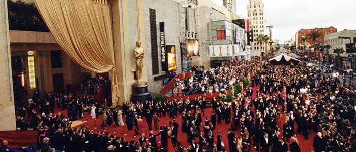 Los Oscar Red Carpet Solo Moda