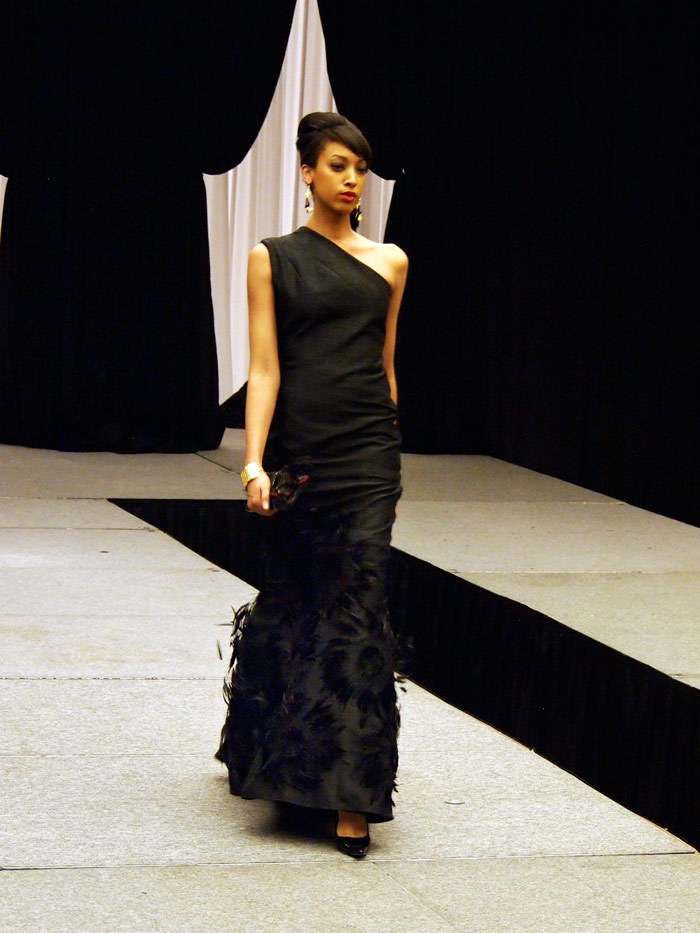 Black Fashion Designers In Chicago Chicago s fashion scene came