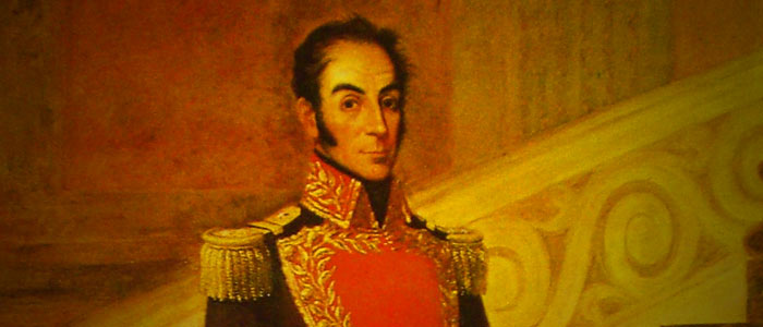 a biography of simon jose antonio de la santisima trinidad bolivar a political and military figure His full name is simon jose antonio de la santisima trinidad bolivar palacios y blanco he is often referred as a hero he is credited with contributing decisively to the independence of the present-day countries of venezuela, colombia, ecuador, peru, panama, and bolivia.