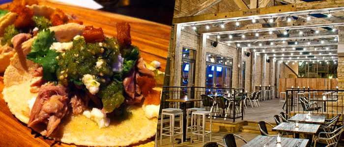 Frontier Restaurant - Chicago, IL | OpenTable