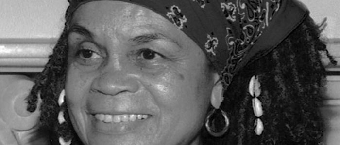Sonia Sanchez poetry foundation