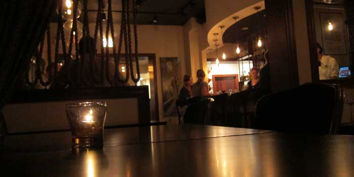 A Closer Look At Wicker Park S The Savoy Gozamos