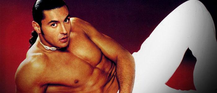 Are hispanic men good sex lovers