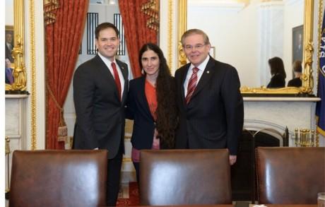 Photo: Office of Sen. Marco Rubio