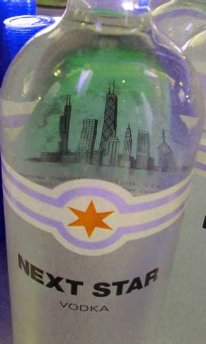 Next-Star-Vodka