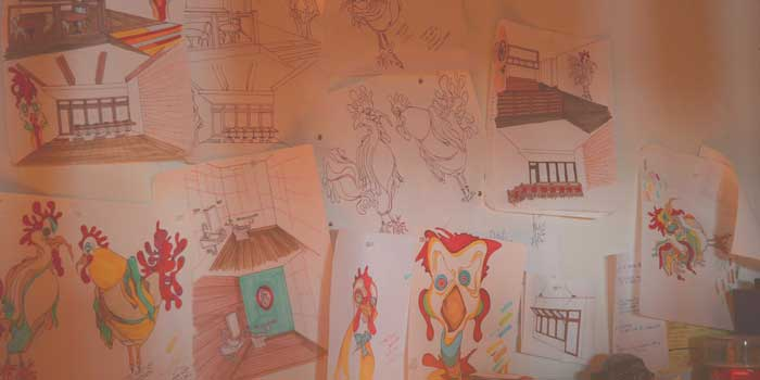 Art-of-Chicken-Wall-Ideas