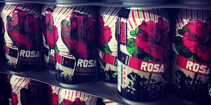 Red-Rosa