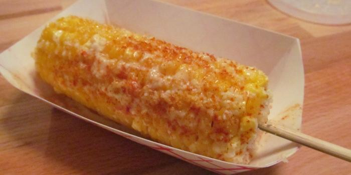 TOC----Corn