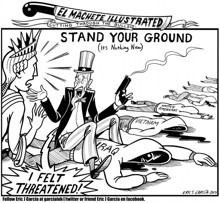 StandYourGround