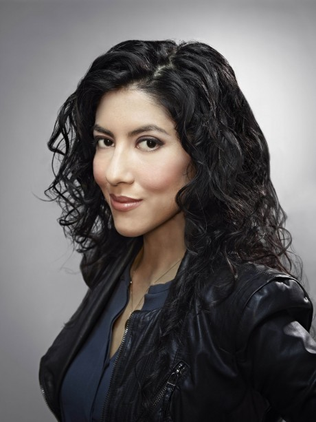 Stephanie Beatriz 1