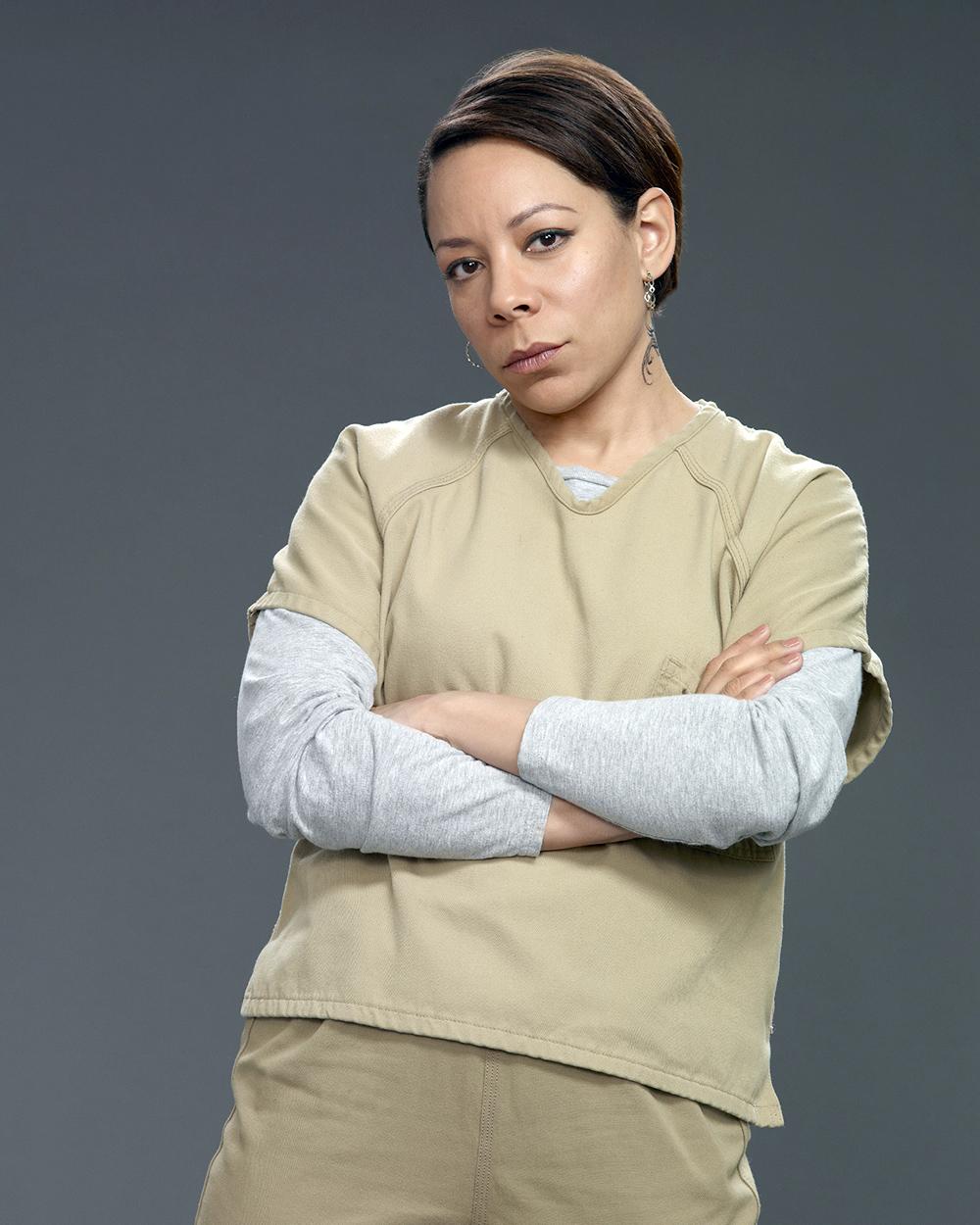 Gloria Mendoza