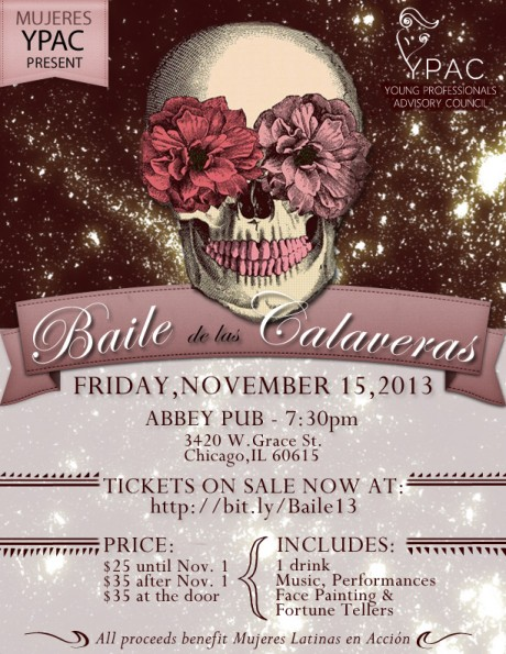 YPAC_Baile_FLYER 2013_Color