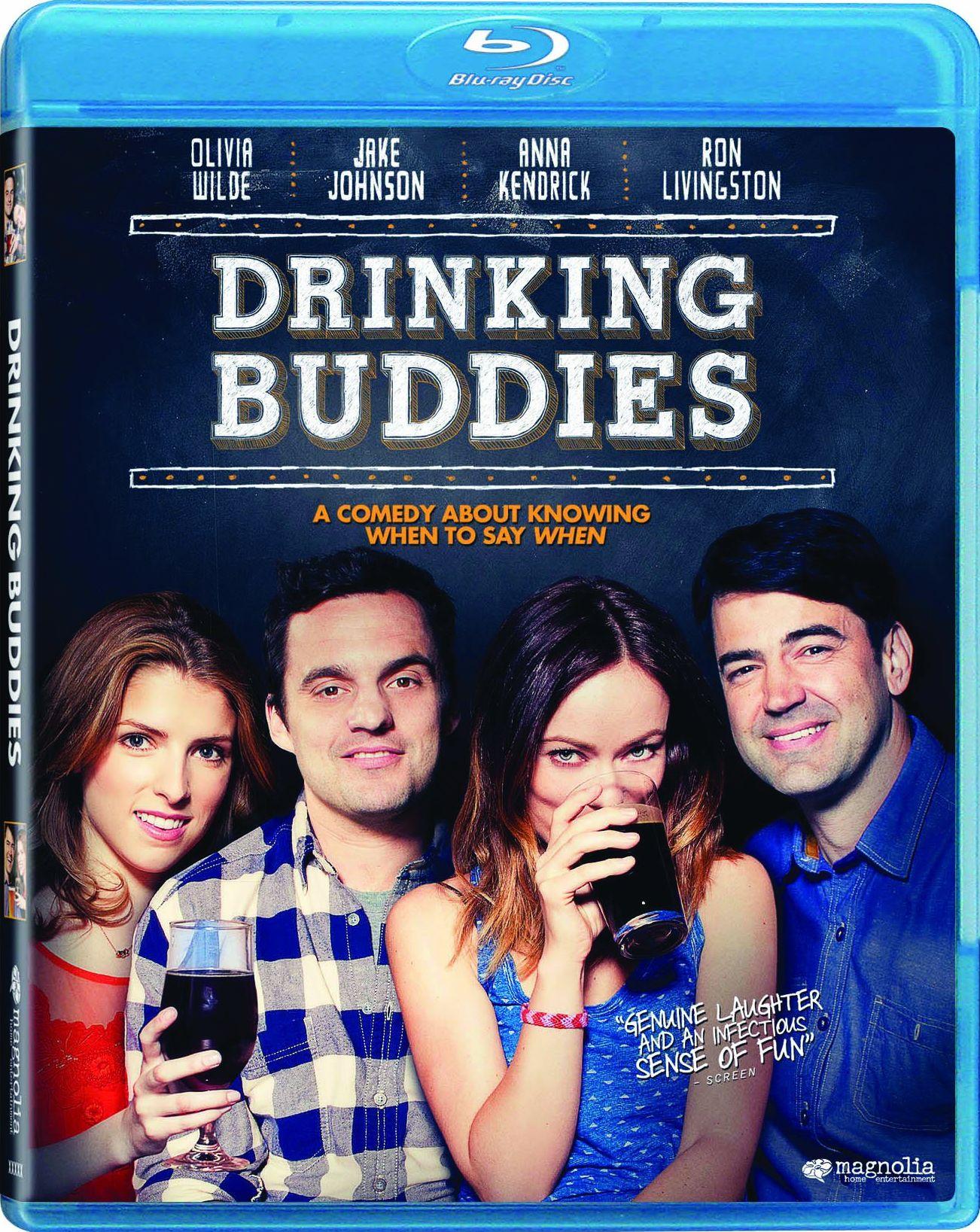 Drinking Buddies (2013) Full Blu-Ray AVC [BDRA] ITA AC3 - ENG DTS-HD MA