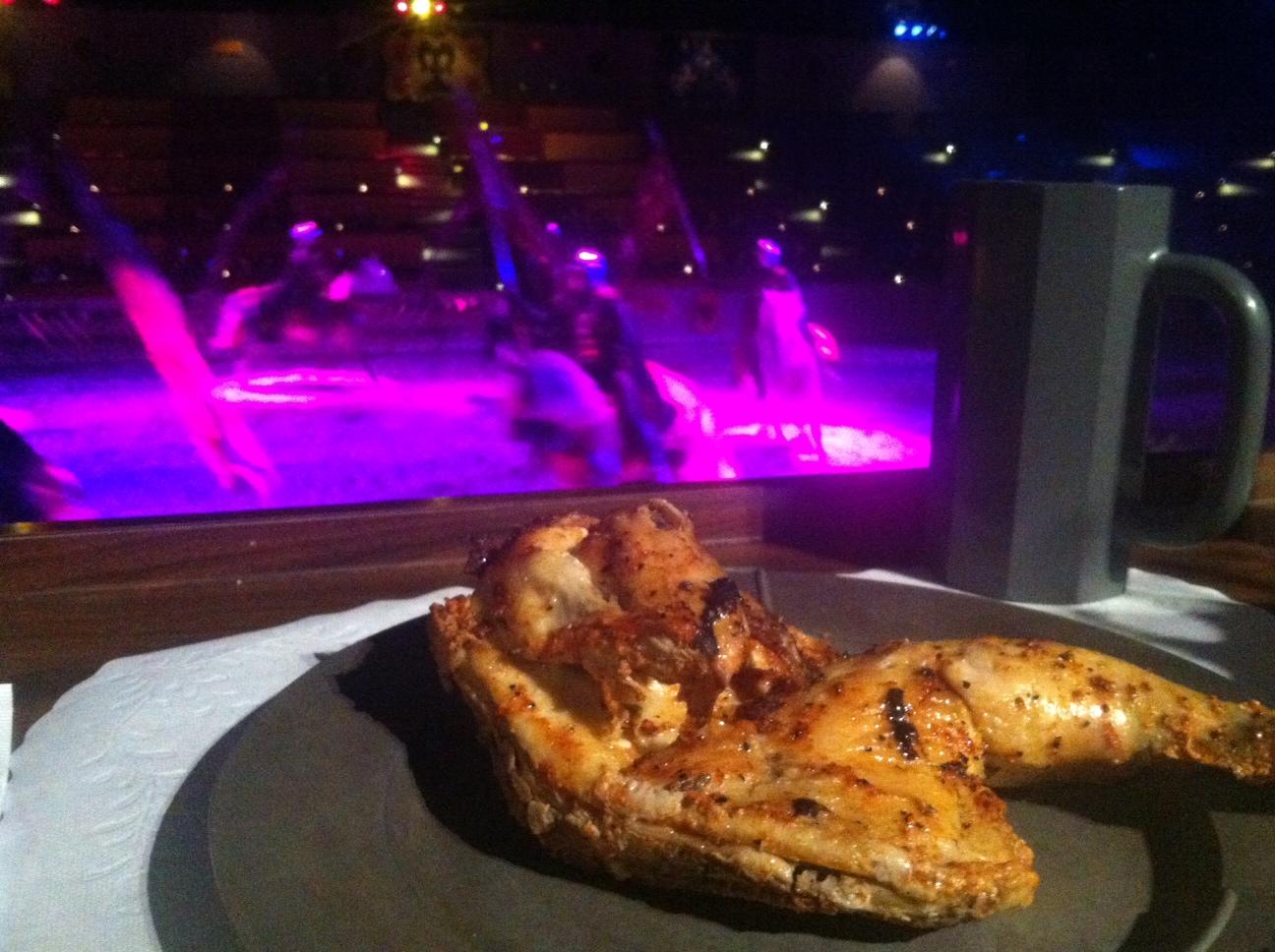 Med-Chicken