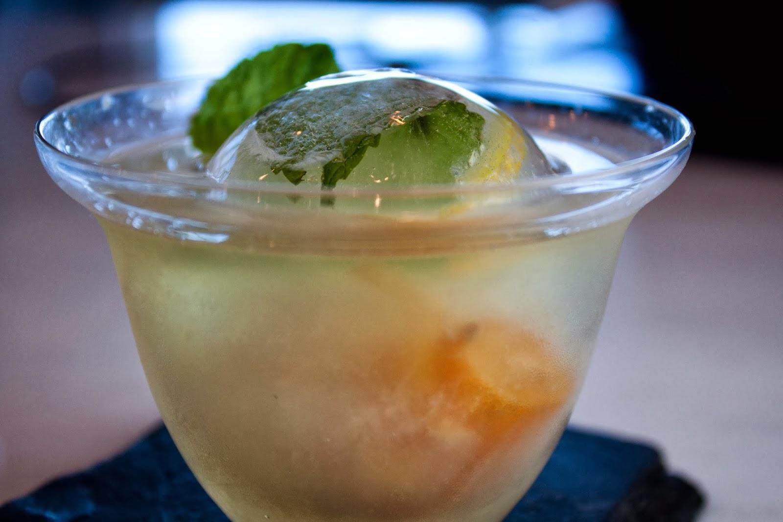 kumquat-martini-with-round-ice-cube 2