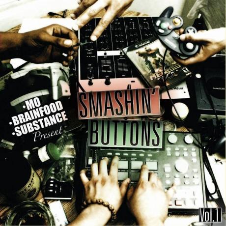 smashin buttons album