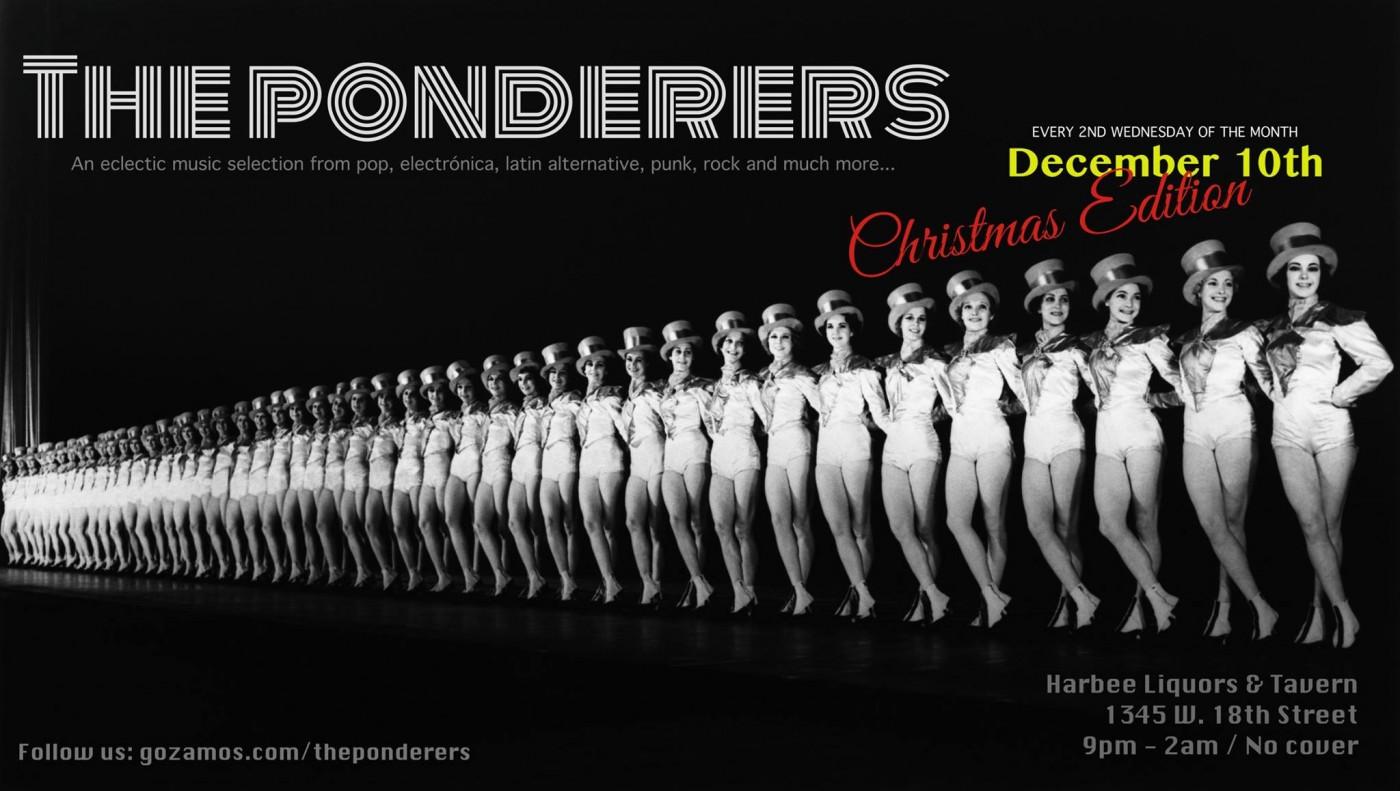 ThePonderers_December