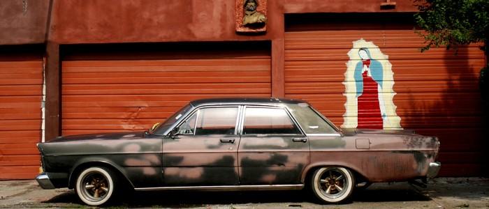 Vintage Pilsen, by Señor Codo