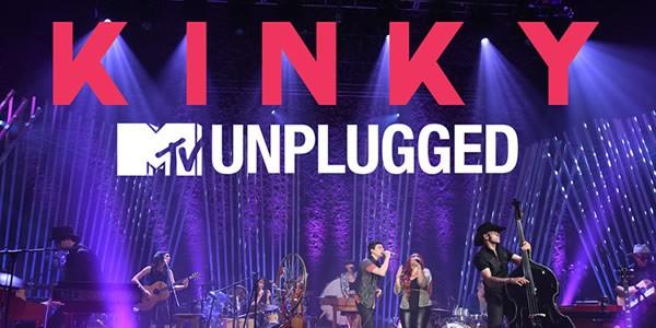 Kinky MTV Unplugged