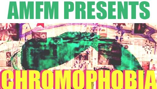 chromophobiaflyer
