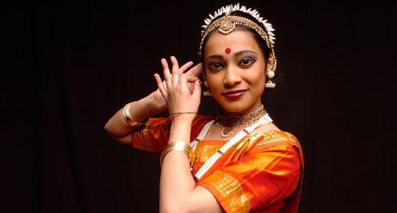 Kalapriya Dance - Fotografía Cortesía del Artista