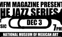 amfm Jazz Series Dec 3 flyer