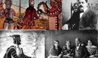Afro Latino collage