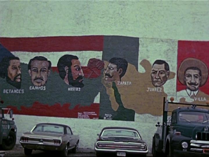 Viva La Causa by Kartemquin Films