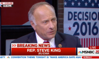 Rep. Steve King (R-Iowa)