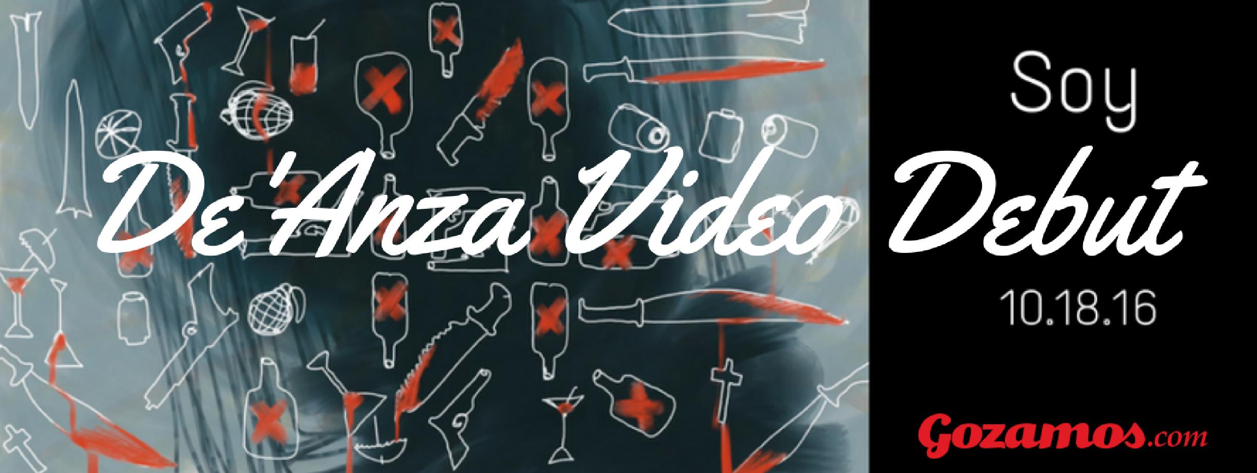 deanza-video-debut