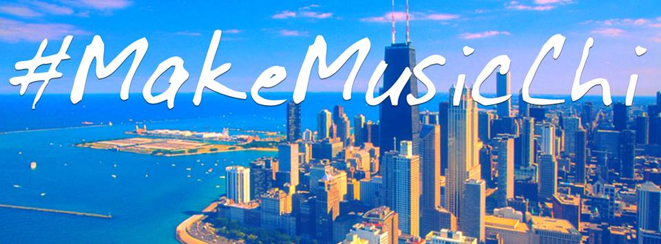Make music chicago announces call for musicians venues and make music chicago announces call for musicians venues and proposals for summer 2017 gozamos solutioingenieria Images