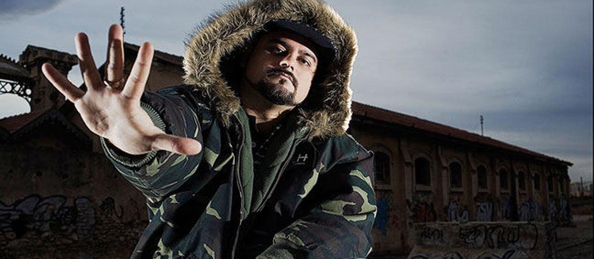 Five SPAINish Hip Hop Artists